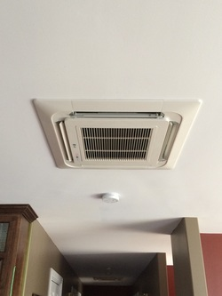 D Amp D Mechanical Systems Inc Ductless Mini Split Supply And